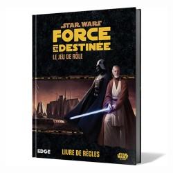 Star Wars : Force et Destinée - Livre de base