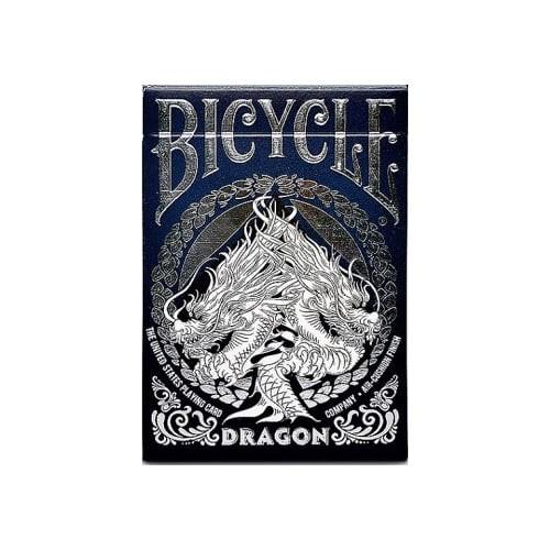 Cartes Bicycle Dragon