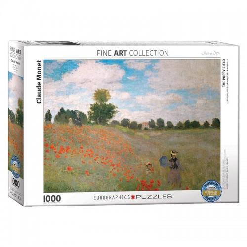 Le Champ de coquelicots (Monet)