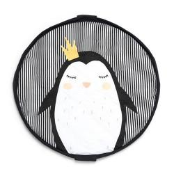 Tapis Play&Go Pingouin