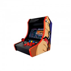 Arcade Pocket Cola Kong