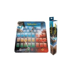 Splendor playmat (tapis)