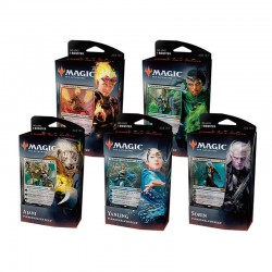 Magic the gathering : Deck Core Set 2020