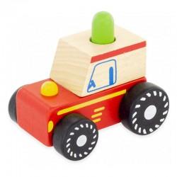 Tracteur Pouet Pouet