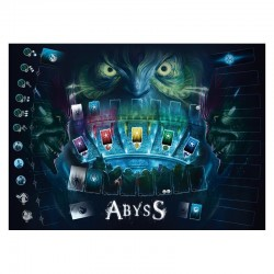 Abyss : playmat