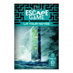 Escape Game : La Tour Noyée