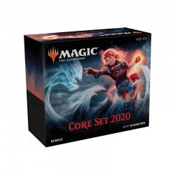 Magic the gathering : Bundle Core Set 2020