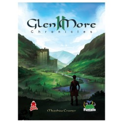 Glen More II Chronicles