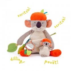 Koco Koala d'activité (Dans la jungle)
