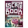 Escape Book : Le Pays Des Merveilles