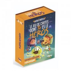 Héroï'cartes - Astrodyssée
