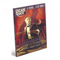 Escape Quest : Houdini face au Synode