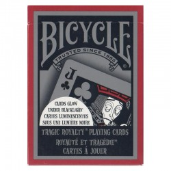 Bicycle : Tragic Royalty