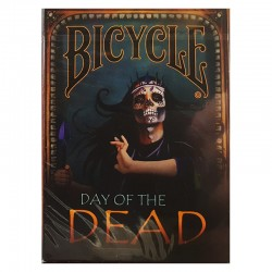 Cartes Bicycle : Day of the dead