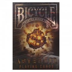 Bicycle : Asteroid