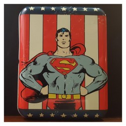 Cards DC Superman