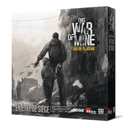 This War of Mine : ext 2 - En état de siège