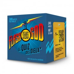 Flash God Le Quiz des Dieux