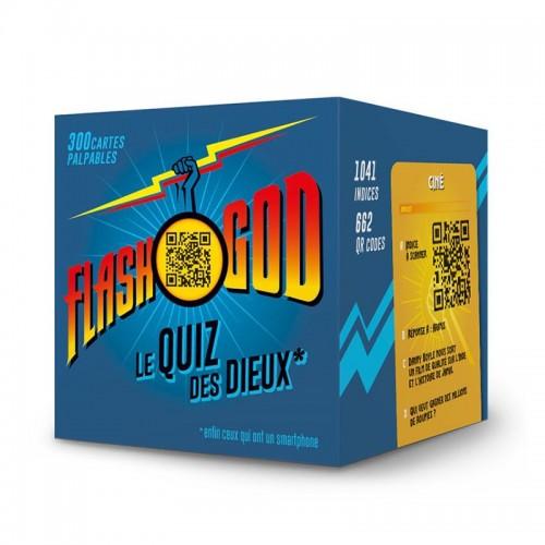 Flash God Le Quiz des Dieux