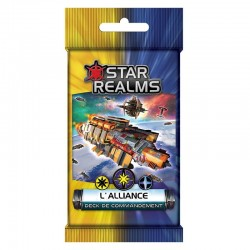 Star Realms : Command Deck - L'Alliance