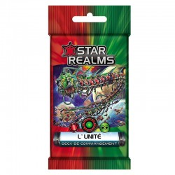 Star Realms : Command Deck - L'Unité