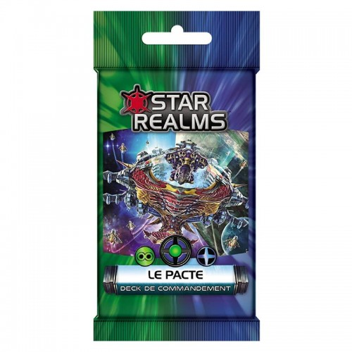 Star Realms : Command Deck - Le Pacte