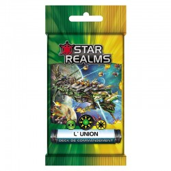 Star Realms : Command Deck - L'Union