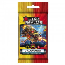 Star Realms : Command Deck - L'alignement