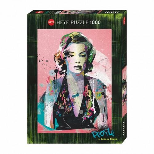 People : Marilyn Monroe (Cheuk)