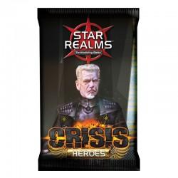 Star Realms : Crisis - Héros