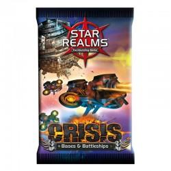 Star Realms : Crisis - Bases et Vaisseaux