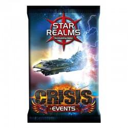 Star Realms : Crisis - Evenements
