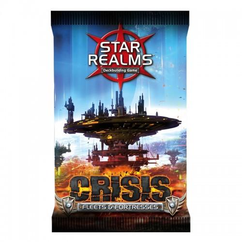 Star Realms : Crisis - Flottes et Bastions
