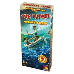 The Island : Strikes Back