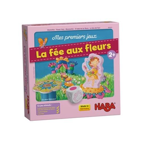 Mes Premiers Jeux : La Fée aux fleurs