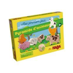 Mes Premiers Jeux : Pyramide d'animaux