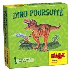 Dino Poursuite