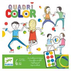 Quadricolor