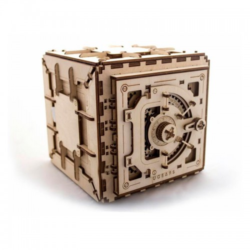 Ugears Coffre-fort
