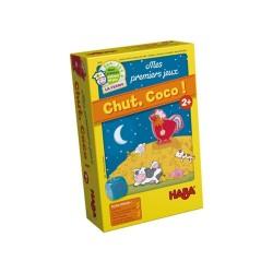 Chut Coco !