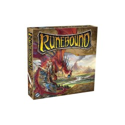 Runebound 3e ed.