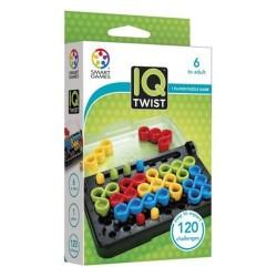 IQ Twist
