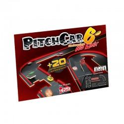 Pitchcar : Extension 6 No Limit