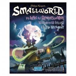 Smallworld : L'île du nécromancien