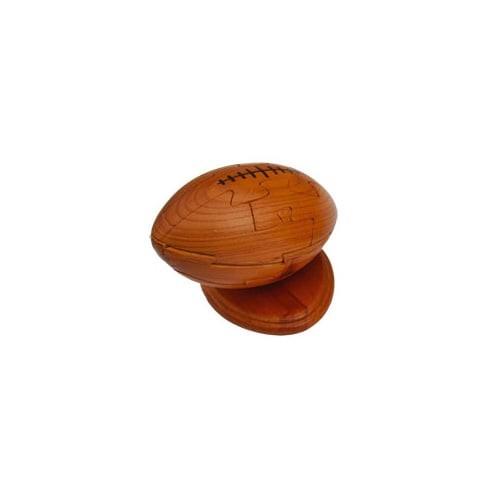 Casse tête Puzzle 3D Rugby