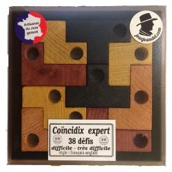 Coincidix Expert