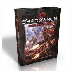 Shadowrun 5 : Boîte d'initiation