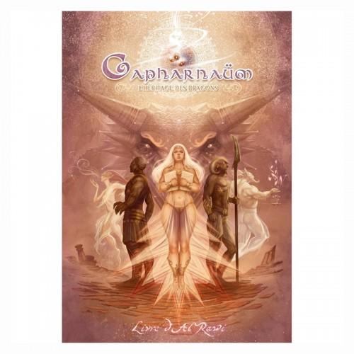 Capharnaüm : Le Livre d'Al-Rawi (MJ)