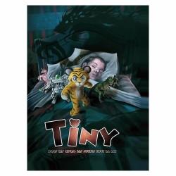 Tiny : Livre de base