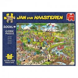 Le Parc (Jan Van Haasteren)